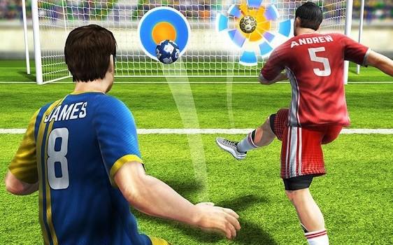 Football Strike Ekran Görüntüleri - 3
