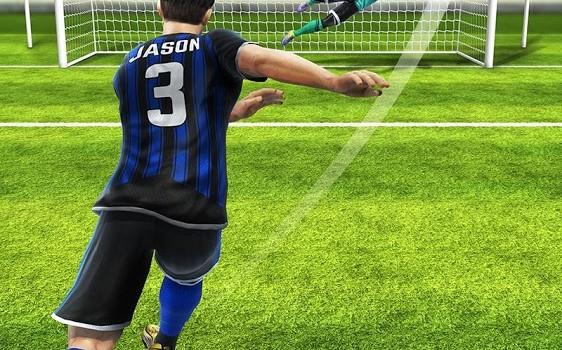 Football Strike Ekran Görüntüleri - 2