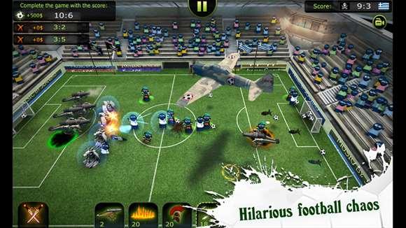 FootLOL Ekran Görüntüleri - 5