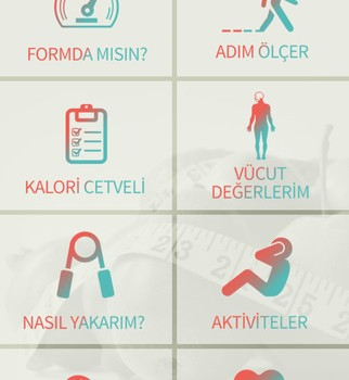 Formda Kal Türkiye Ekran Görüntüleri - 4