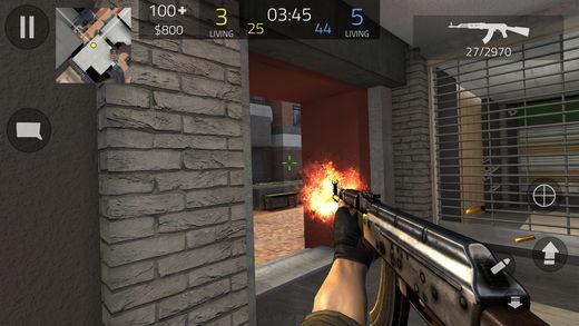 Forward Assault Ekran Görüntüleri - 4