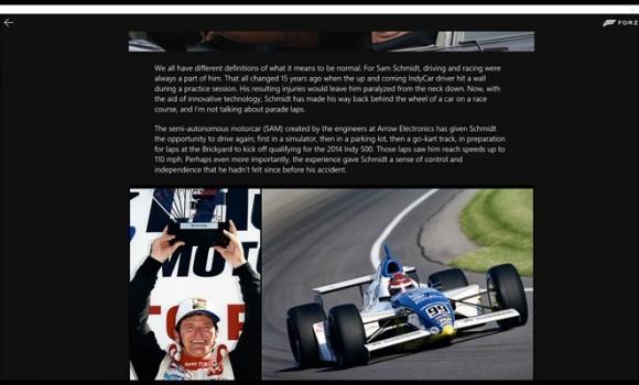 Forza Hub Ekran Görüntüleri - 2