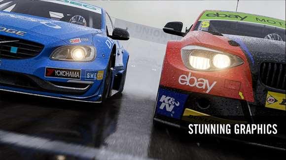 Forza Motorsport 6: Apex Ekran Görüntüleri - 3