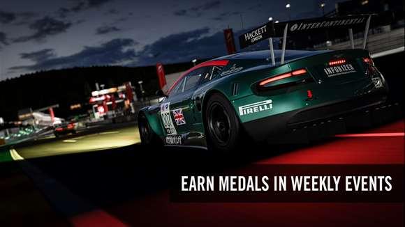 Forza Motorsport 6: Apex Ekran Görüntüleri - 2