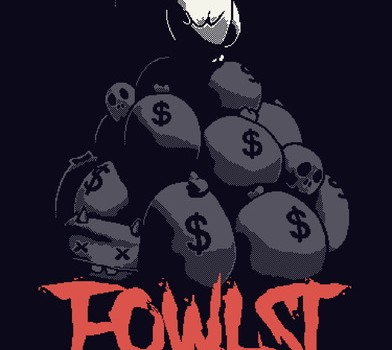 Fowlst Ekran Görüntüleri - 1