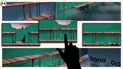 FRAMED 2 Ekran Görüntüleri - 3