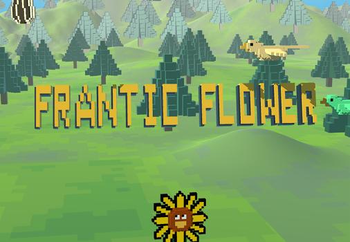 Frantic Flower Ekran Görüntüleri - 1