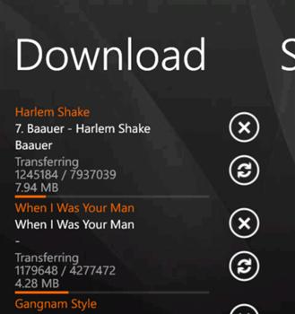Free MP3 Downloader Ekran Görüntüleri - 2
