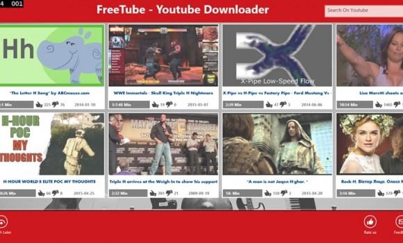 FreeTube Ekran Görüntüleri - 4