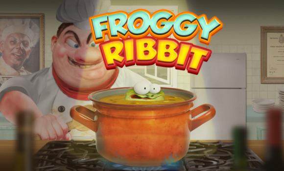Froggy Ribbit Ekran Görüntüleri - 5