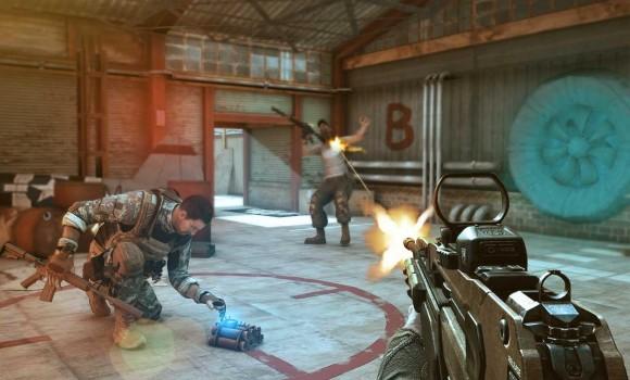 FrontLine Fury: Grand Shooter Ekran Görüntüleri - 4