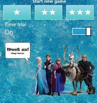 Frozen Match Ekran Görüntüleri - 4