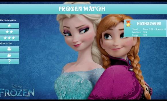 Frozen Match Ekran Görüntüleri - 5