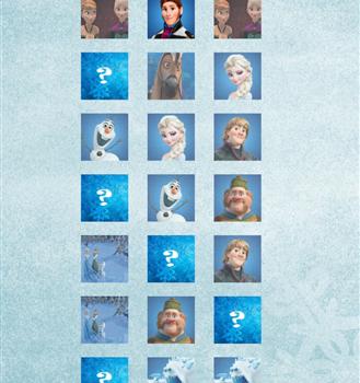 Frozen Match Ekran Görüntüleri - 2