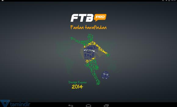 FTBpro Ekran Görüntüleri - 3
