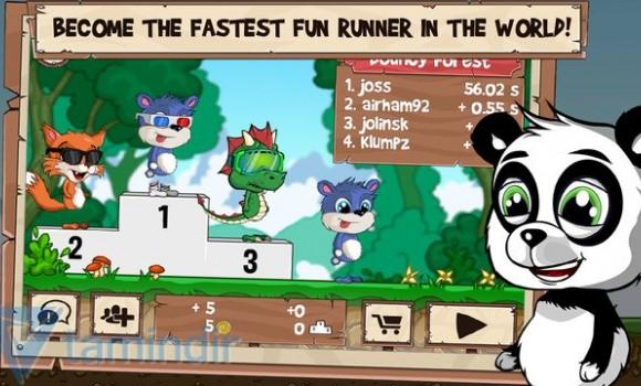 Fun Run 2 Ekran Görüntüleri - 1