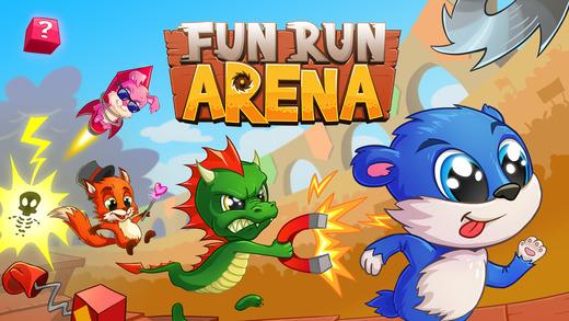 Fun Run Arena Ekran Görüntüleri - 5