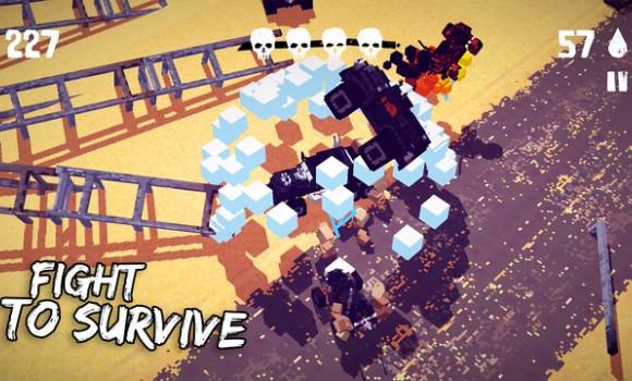 Fury Roads Survivor Ekran Görüntüleri - 3