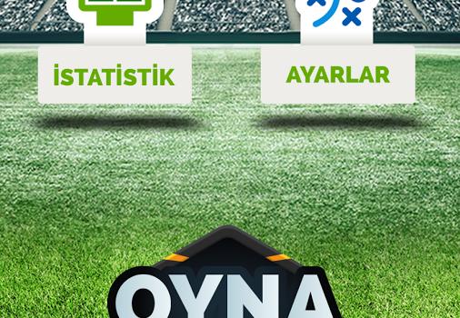 Futbol Uzmanı Ekran Görüntüleri - 1