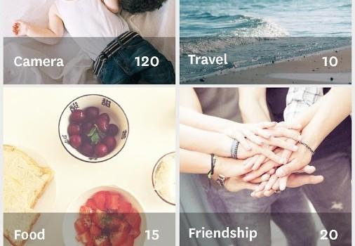 Fuzel Collage Ekran Görüntüleri - 4