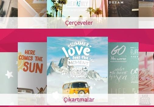 Fuzel Collage Ekran Görüntüleri - 1