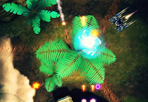 Galactic Attack: Alien Ekran Görüntüleri - 2