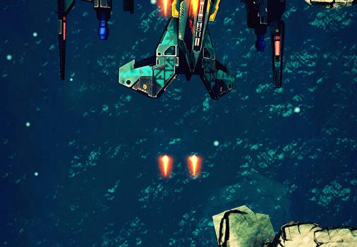 Galactic Attack: Alien Ekran Görüntüleri - 5