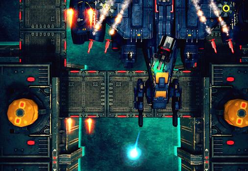 Galactic Attack: Alien Ekran Görüntüleri - 4