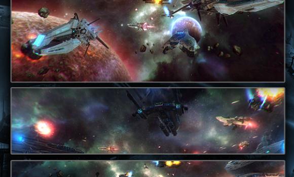 Galaxy Reavers Ekran Görüntüleri - 5