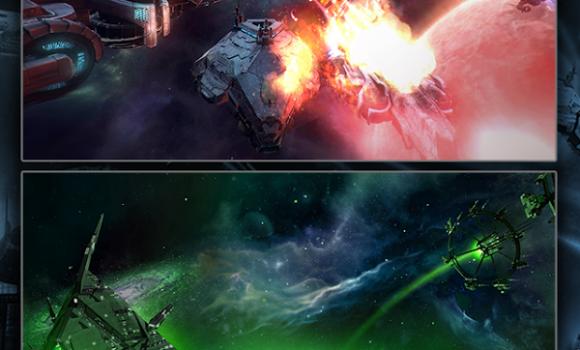 Galaxy Reavers Ekran Görüntüleri - 4