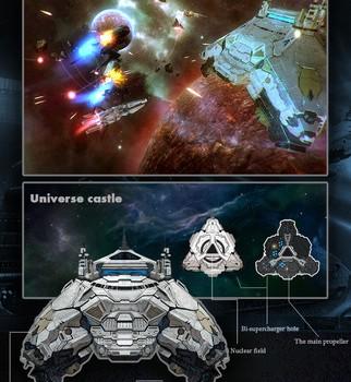 Galaxy Reavers Ekran Görüntüleri - 3
