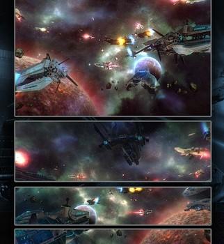 Galaxy Reavers Ekran Görüntüleri - 2