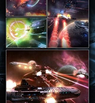 Galaxy Reavers Ekran Görüntüleri - 1