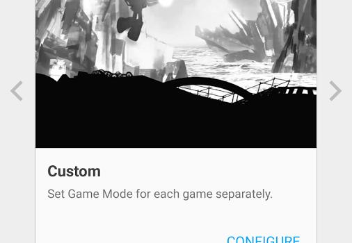 Game Tuner Ekran Görüntüleri - 3