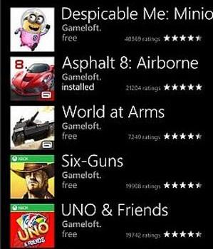 GameHub Ekran Görüntüleri - 1