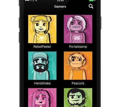 GamerBase Ekran Görüntüleri - 5