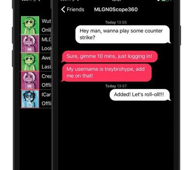GamerBase Ekran Görüntüleri - 2