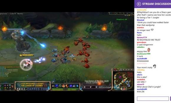 Gamestreams Ekran Görüntüleri - 2