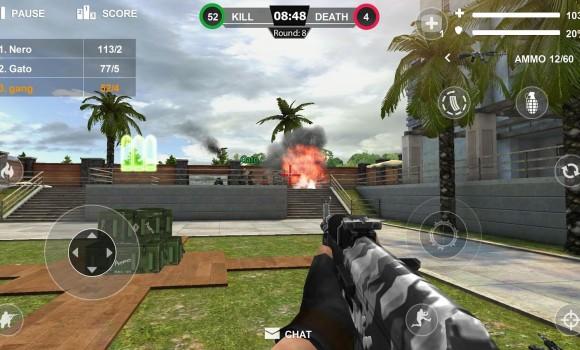 Gang War Mafia Ekran Görüntüleri - 2