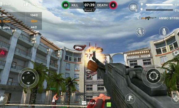 Gang War Mafia Ekran Görüntüleri - 1