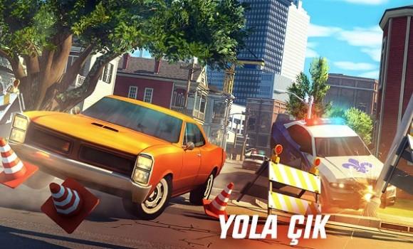 Gangstar New Orleans Ekran Görüntüleri - 5