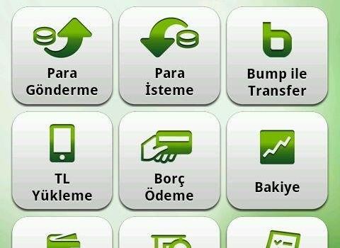 Garanti CepBank Ekran Görüntüleri - 3