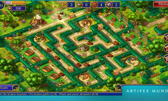 Gardens Inc. 3 Ekran Görüntüleri - 5