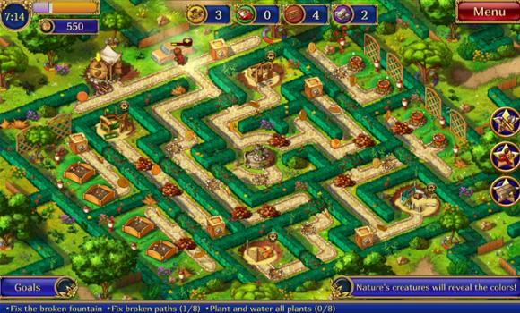 Gardens Inc. 3 Ekran Görüntüleri - 1