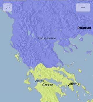 GeaCron History Maps Ekran Görüntüleri - 5