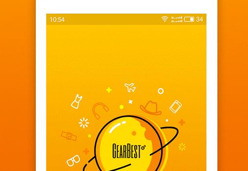 Gearbest Ekran Görüntüleri - 5