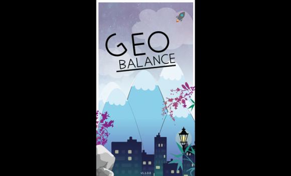 GeoBalance Ekran Görüntüleri - 1