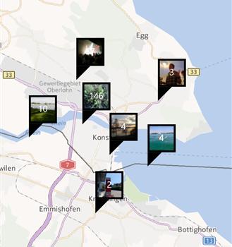 GeoPhoto Ekran Görüntüleri - 3