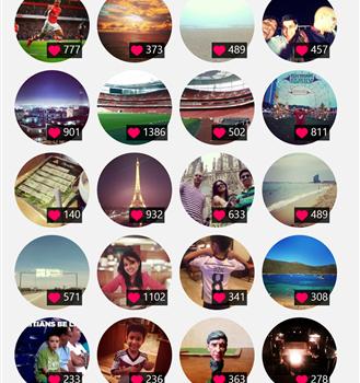 Get Instagram Likes Ekran Görüntüleri - 1