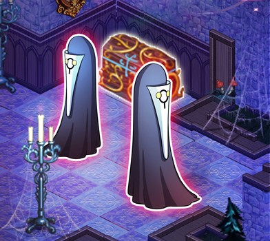 Ghost Town Adventures Ekran Görüntüleri - 1